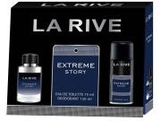 [La Rive kazeta Extreme story (EDT + DEO)]