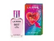 [La Rive EDP Give me Love 30 ml]