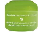 [ZIAJA OLIVA Prírodný olivový krém 50 ml]