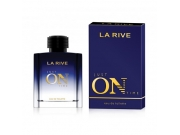 [La Rive EDT Just on time 90 ml]