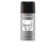 [La Rive BRAVE MAN pánsky dezodorant 150 ml]