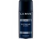 [La Rive Extreme Story pánsky dezodorant 150 ml]