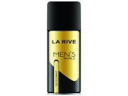 [La Rive Men´s World pánsky dezodorant 150 ml]