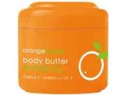 [ZIAJA Pomarančové maslo Telové maslo 200 ml]