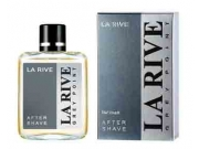 [La Rive AS Grey Point voda po holení 100 ml]