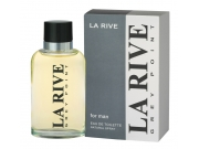 [La Rive EDT Grey Point 90 ml]