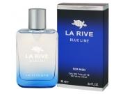 [La Rive EDT Blue Line 90 ml]