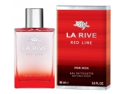 [La Rive EDT Red Line 90 ml]