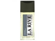 [La Rive DNS Grey Point 80 ml]