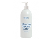[INTIM Hydratačný gél na intímnu hygienu s kyselinou hyaluronovou - pumpička]