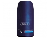 [ZIAJA MEN Anti-perspirant 60 ml]