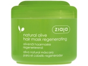 [ZIAJA Olivová regeneračná maska na vlasy 200 ml]