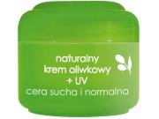 [ZIAJA OLIVA Prírodný olivový krém + UV 50 ml]