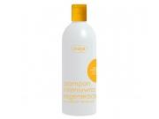 [ZIAJA VLASY Šampón pre intenzívnu regeneráciu vlasov 400 ml - včelí med]