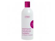 [ZIAJA VLASY Šampón na redukciu lupín 400 ml - čierna repa, octopirox]