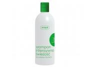 [ZIAJA VLASY Šampón pre intenzívnu sviežosť 400 ml - mäta, octopirox]