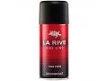 [La Rive Red Line pánsky dezodorant 150 ml]