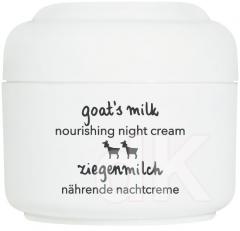 ZIAJA kozie mlieko NOČNÝ VYŽIVUJÚCI KRÉM