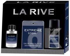 La Rive kazeta Extreme story (EDT + DEO)