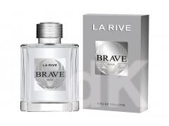 La Rive EDT -Brave Man 100 ml