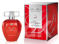 La Rive EDP SWAROVSKI Flame of Love 75 ml