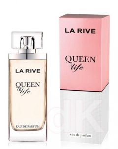 La Rive EDP Queen of Life 75 ml