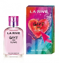 La Rive EDP Give me Love 30 ml