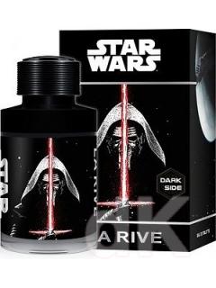 La Rive DISNEY STAR WARS DARK SIDE EDT 75 ml