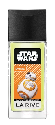 La Rive DISNEY STAR WARS DROID DNS 80 ml