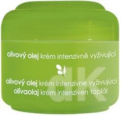 ZIAJA OLIVA Prírodný olivový krém 50 ml