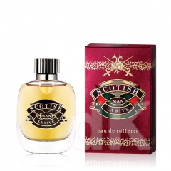 La Rive EDT Scotish 90 ml