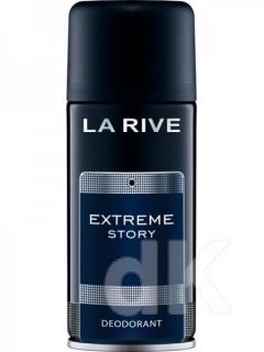 La Rive Extreme Story pánsky dezodorant 150 ml
