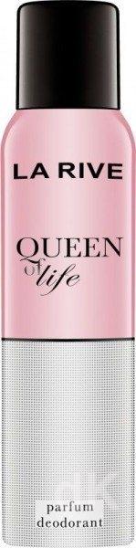 La Rive Queen of Life dámsky dezodorant 150 ml