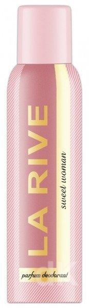 La Rive Sweet Woman dámsky dezodorant 150 ml