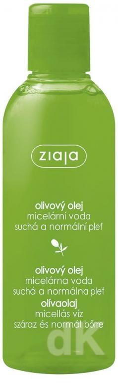 ZIAJA OLIVA Balzam na pery 10 ml