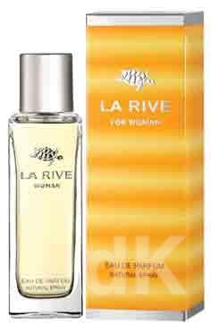 La Rive EDP Woman 90 ml