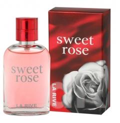 La Rive EDP Sweet Rose 30 ml