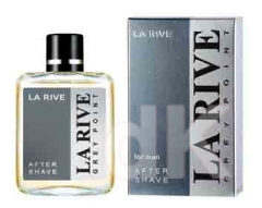 La Rive AS Grey Point voda po holení 100 ml