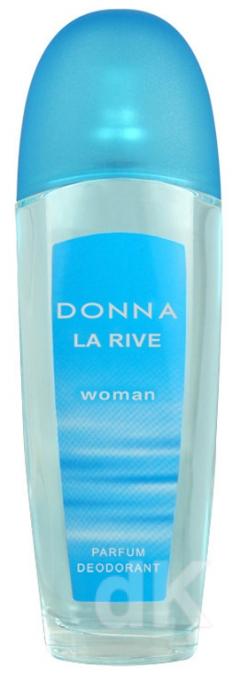 La Rive DNS Donna 75 ml