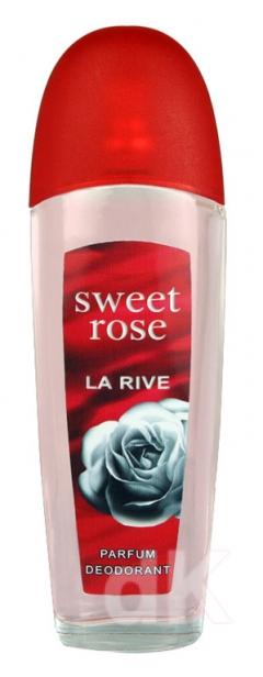 La Rive DNS Sweet Rose 75 ml