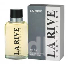 La Rive EDT Grey Point 90 ml