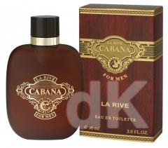 La Rive EDT Cabana 90 ml