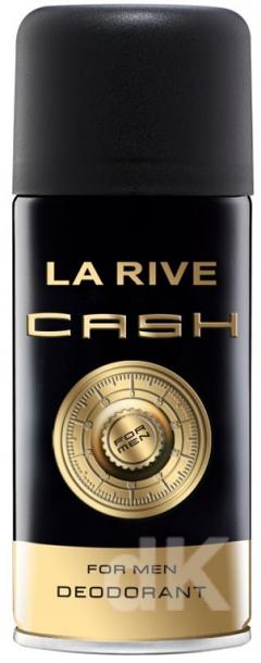 La Rive DEO Cash Man 150 ml