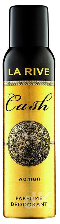 La Rive DEO Cash Woman 150 ml