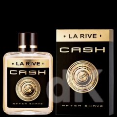 La Rive AS Cash man 100 ml