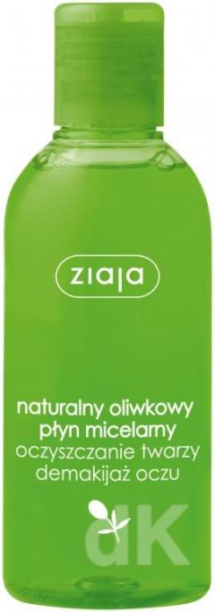 Ziaja OLIVA Micelárna voda 200 ml