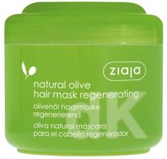 ZIAJA Olivová regeneračná maska na vlasy 200 ml