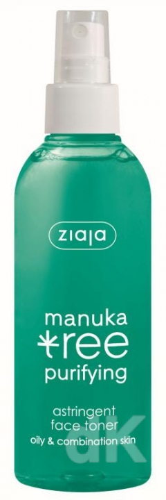 ZIAJA MANUKA Adstringentné tonikum 200 ml