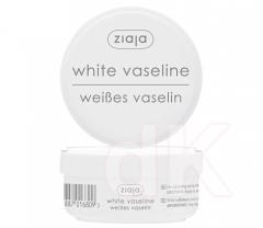ZIAJA Vazelína biela - kozmetická 30 ml