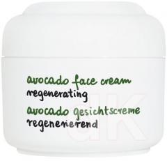 AVOKÁDO Regeneračný pleťový krém s avokádovým olejom